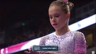 Nonton 2017 P&G Championships - Women - Day 2 - NBC Broadcast Film Subtitle Indonesia Streaming Movie Download