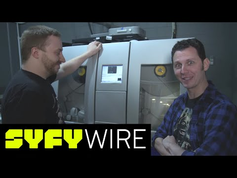 How Films Are Restored And Transferred to DVD | SYFY WIRE