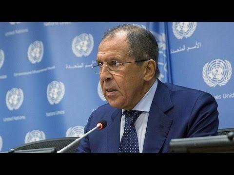 Ρωσία: Οι αντάρτες του Ελεύθερου Συριακού Στρατού δεν είναι τρομοκράτες