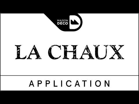 La Chaux - Application