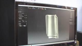 סקירה ארוכה של לקוח DAVID SLS2