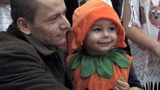 Maškarní karneval pro děti