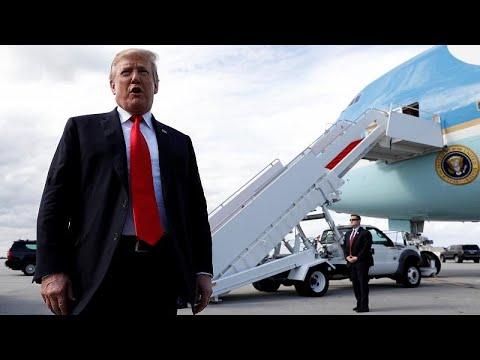 USA: Trump entlastet - keine geheimen Absprachen mit  ...
