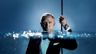 The OMEGA Seamaster Diver 300M and Daniel Craig