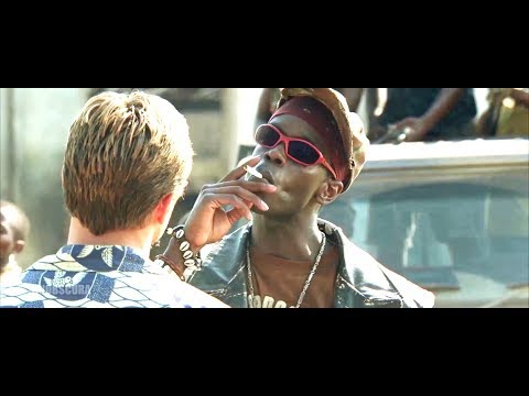 Blood Diamond (2006) - Commander Zero