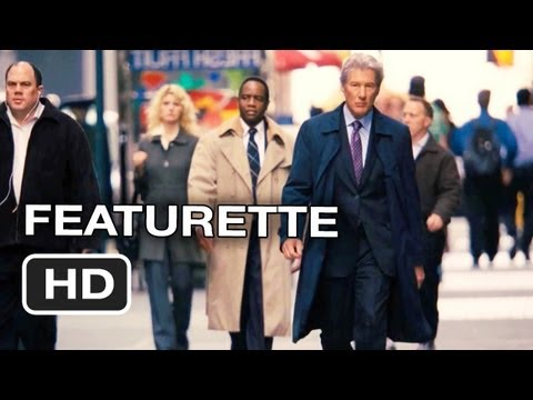 Arbitrage Featurette 'Who Is Robert Miller?'