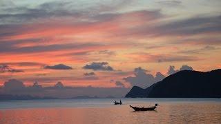Thailand Krabi Koh Lanta Island