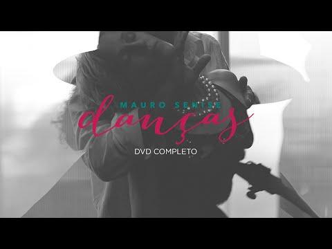 DVD Danças