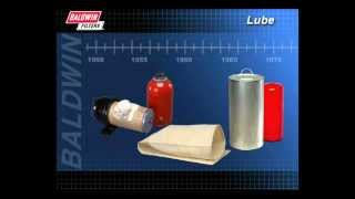 FilterSavvy - Baldwin Filters - Lube Filters 6