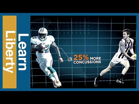 Playing Without Protection: Solving Football's Concussion Crisis