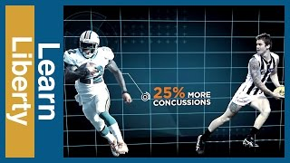 Playing Without Protection: Solving Football's Concussion Crisis Video Thumbnail