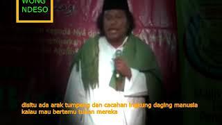 Video Sejarah SYEH SUBAKIR Menumbali Pulau JAWA MP3, 3GP, MP4, WEBM, AVI, FLV Oktober 2018