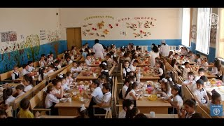 Strengthening food security and nutrition in Caucasus and central Asia