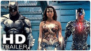 Nonton Justice League Extended Trailer  2017  Film Subtitle Indonesia Streaming Movie Download