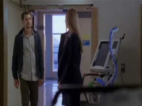 Fringe Season 1 Bloopers