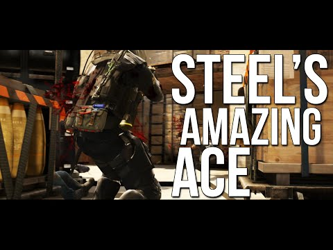 steel - Click here for more information! Joshua