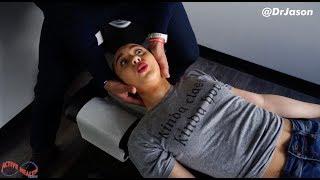 Video Dr. Jason - PAINFUL TMJ Rehab For This Dancer/Singer/Actress MP3, 3GP, MP4, WEBM, AVI, FLV Agustus 2019