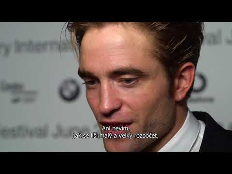 Robert Pattinson: I pretended I was American when I first went to US
