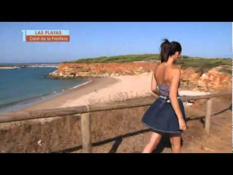 10 razones para ir a Conil - Razón 1 : Las playas