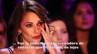 Video Josh Daniel - The X Factor UK (Subtitulado Español) Simon Cowell cries MP3, 3GP, MP4, WEBM, AVI, FLV Maret 2018