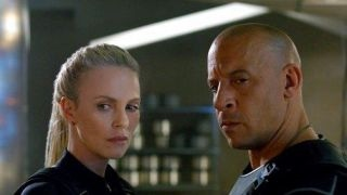 Nonton 'The Fate of the Furious' races to top of box office Film Subtitle Indonesia Streaming Movie Download
