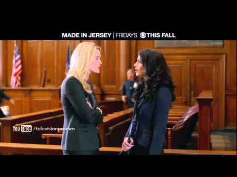 Made in Jersey Season 1 Promo 'Guide to Martina Garretti'