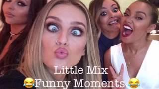 Download Lagu Little Mix Funniest Moments Mp3