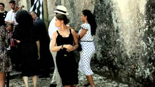 Dolce&Gabbana Pour Femme: Behind The Scenes In Sicily