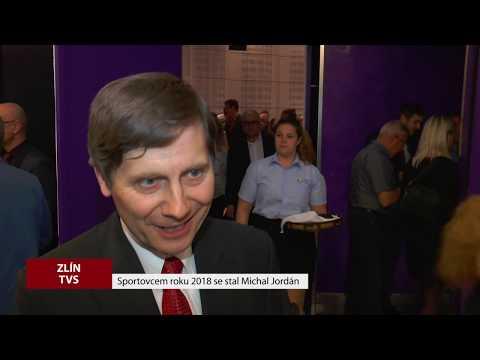 TVS: Deník TVS 12. 4. 2019