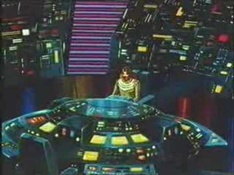 Ulysses 31 - 2 - Lost planet