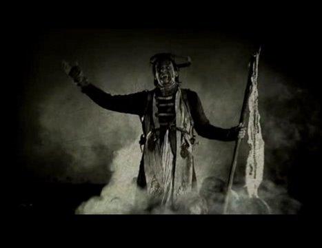 Dimmu Borgir - The Chosen Legacy (2008) (HD 720p)