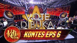 Video Asyik Banget!! Fandi Si Ganteng, Jagoannya Jakarta Nih - Kontes KDI Eps 6 (13/9) MP3, 3GP, MP4, WEBM, AVI, FLV April 2019