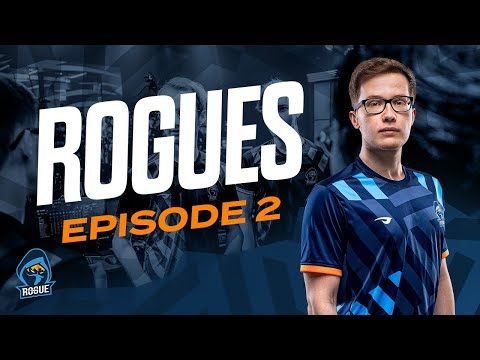 ROGUES [Episode 2]
