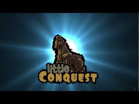 Video of Little Conquest