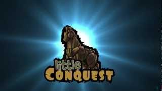 Little Conquest Trailer