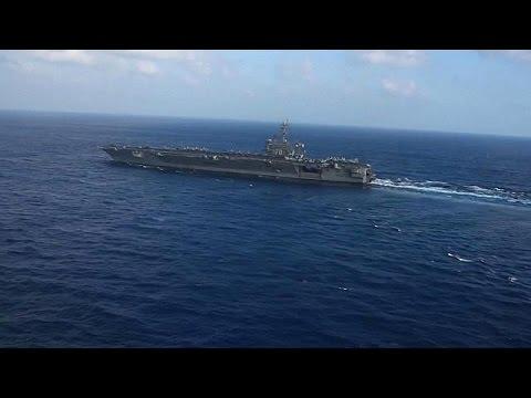 """La Chine avertit : un conflit peut éclater """"à tout moment"""" avec la Corée du Nord"""