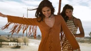 Pretty Little Thing - Gypsy Soul