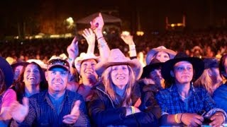 Gympie Australia  City new picture : Gympie Muster, country music festival, Australia