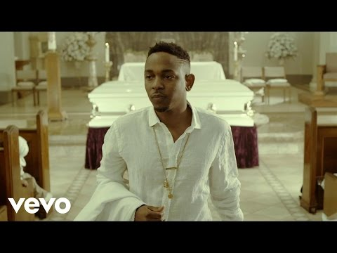 Kendrick Lamar - 'Bitch, Don't Kill My Vibe'