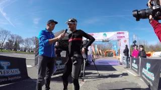 Video Basque Ultratrail Bilbao Gasteiz