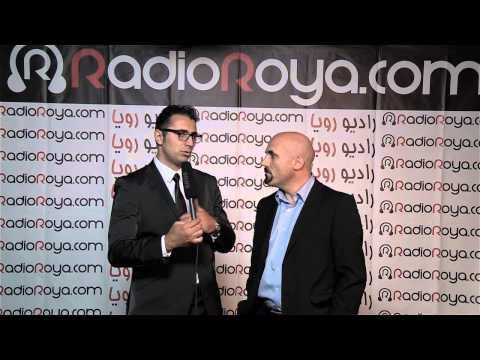 Master Reza Yousofi - Iranian Canadian Athlete Networking 2013