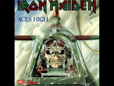 Tekst piosenki Iron Maiden - King of twilight po polsku