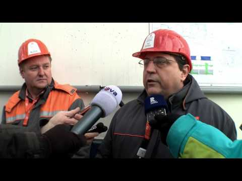 Odolnost Dukovan posílilo 12 obřích ventilátorů