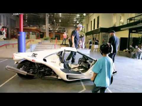 Dana White UFC 117 Video Blog 1 August 3rd