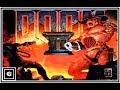 Jogando Doom Ii : Hell On Earth Que Jogo Foda