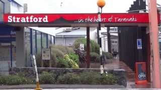 Stratford New Zealand  city photo : Stratford New Zealand NZ20日間