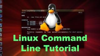 Video Linux Command Line Tutorial MP3, 3GP, MP4, WEBM, AVI, FLV Juni 2018