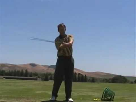 Play better golf with a three lever golf swing