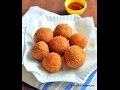 Corn cheese balls recipe - Indian party snacks recipes