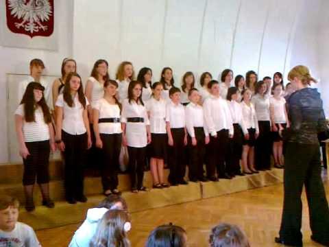 PSM Nysa - zakończenie roku szkolnego 2009/2010.mp4